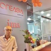 ベトナム・ホーチミンで働く日本人インタビュー~CREASIA Group 藤吉さん~