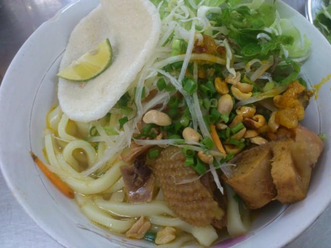 Mi Quang 1Aのミークアン