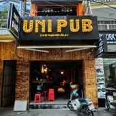 ユニパブ(Uni Pub)