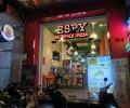 ESPY NY style pizza (ESPY ニュ-ヨークスタイルピザ)