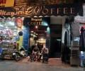 (マグネットコーヒー)Magnet Coffee