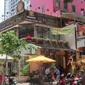 バインコットコバ(Bánh Khọt Cô Ba)