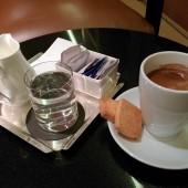 ザ・ライブラリー(The library Coffee)