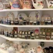 パーティーイングリッシュティーハウス(Partea English Tea-room)
