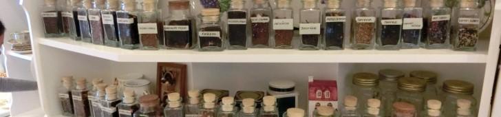 (パーティーイングリッシュティーハウス)Partea English Tea-room