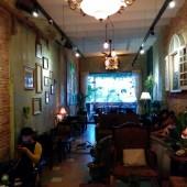 シェヴー コーヒーハウス(Chez Vous Coffee House  )