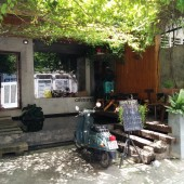 カフェチャム(Cafe Trầm)