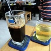 ミラノコーヒー(Milano Coffee - Đinh Tiên Hoàng)