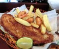 フィッシュアンドチップスベトナム(Fish and Chips Saigon Vietnam)