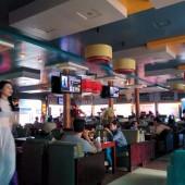 FCトンニャット カフェ(FC Thống Nhất Cafe)