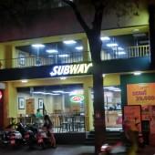 サブウェイ(Subway)