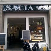 サリア(Salia)