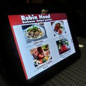 ロビンフード(Robin Hood Cafe And Restaurant)