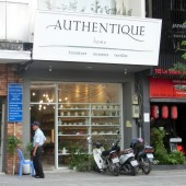 オーセンティーク ホーム(Authentique home)