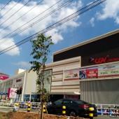 イオンモール ビンズオンキャナリー(AEON Mall Binh Duong Canary)