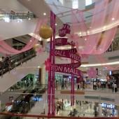 ビンズオン省にオープンしたAEON(イオン)モール2号店の開店当日レポート