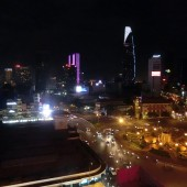 オーエムジー ルーフトップ(OMG Rooftop)