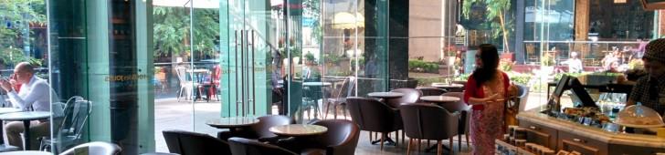 トゥレジュールカフェ (Tous Les Jours Cafe)