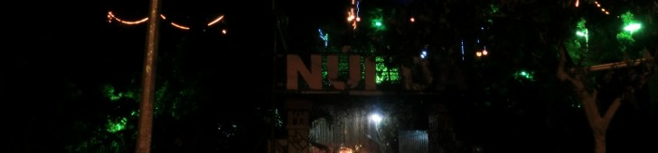 ヌイダー(Núi đá)