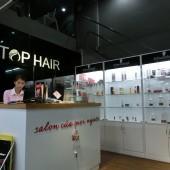 トップヘアー(Top Hair)