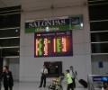 タンソンニャット空港 (Sân Bay Tân Sơn Nhất)