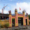 Minh Hương Communal House