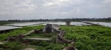 400年の時を経て今もなおホイアンに残る日本人の墓は朱印船貿易時代の日本人町を今に伝える
