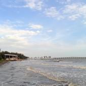 ビエンタムゴック観光区(Khu du lịch sinh thái biển Tâm Ngọc)