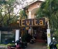 エビータカフェ (Evita Cafe)