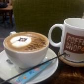 カフェ2NOショップ(Cafe 2NO Shop)
