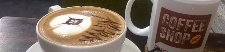 カフェ2NOショップ (Cafe 2NO Shop)