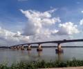 カンボジアツーリング第2回~プノンペンからメコン川を北上してクラチェへ~