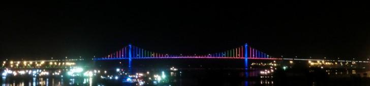 ソンハン橋(Cầu sông Hàn)