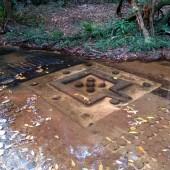 カンボジアツーリング第6回~クバルスピアンとプノン・クーレン、2つの聖なる山と川底に眠る遺跡~
