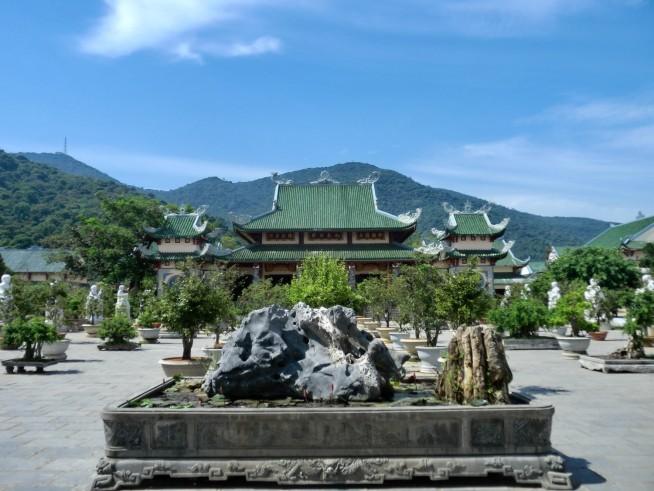 リンウット寺院