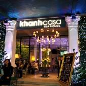 カンカサ ティーハウス(Khanh Casa Tea House)