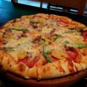 ディジョンズピッツア(Dijon's Pizza)