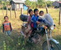 カンボジアツーリング第7回~バンテアイチュマール遺跡群を見学してカンボジア第2の街バッタンバンへ~