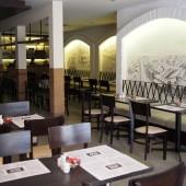 365ディグリー ピッツェリアアンドカフェ(365 degree pizzeria and cafe )