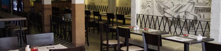 365ディグリー ピッツェリアアンドカフェ(365 degree pizzeria and cafe)