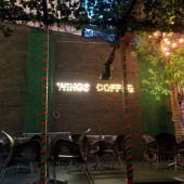 ウイングスコーヒー(Wings Coffee)