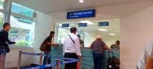 ベトナム到着時に空港でアライバル観光ビザを取得する方法