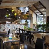 シーオンカフェ(C On Cafe)