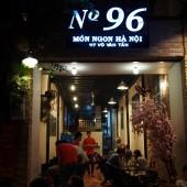 ナンバー96(No.96)