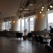 ワークカフェ(Work Cafe)