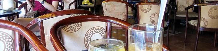ラ・モードカフェ(La Mode Cafe)