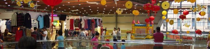 サイゴンスクエア3(Saigon Square 3)