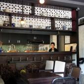 ザ·モーニングカフェ (The Morning Cafe)
