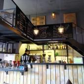 エルソルカフェ(El Sol Cafe)