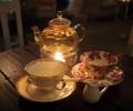 ティースプーン(Tea Spoon)